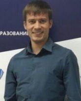 Литвинов Кирилл Александрович