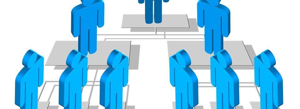 Курс переподготовки — управление персоналом