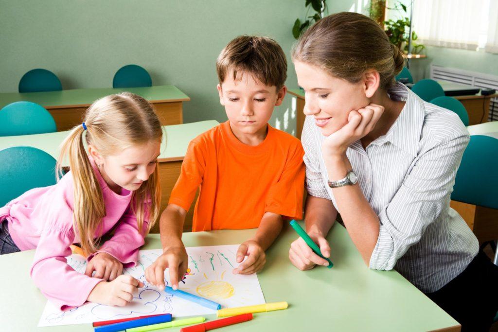 Преподавание психологии в картинках