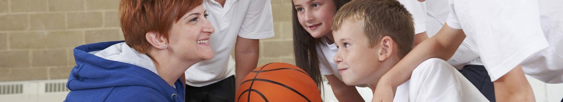 Тренер-преподаватель в области физической культуры и спорта