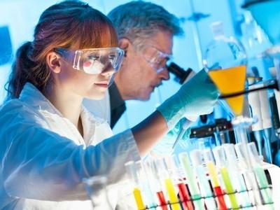 13319 Лаборант химико-бактериологического анализа
