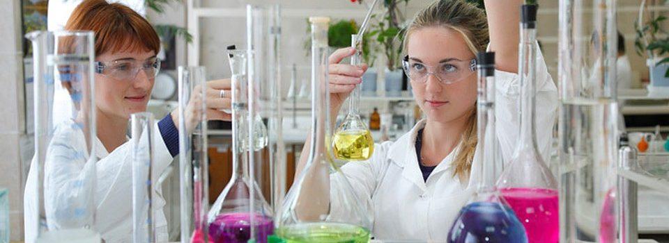 13321 Лаборант химического анализа