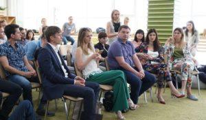 Презентация проекта Центр DPO.ONLINE