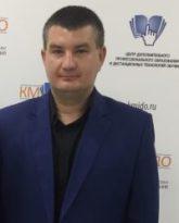 Пеньков Денис Васильевич