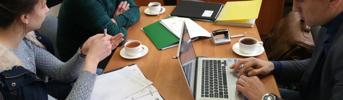 Секретарь учебной части: делопроизводство образовательной организации