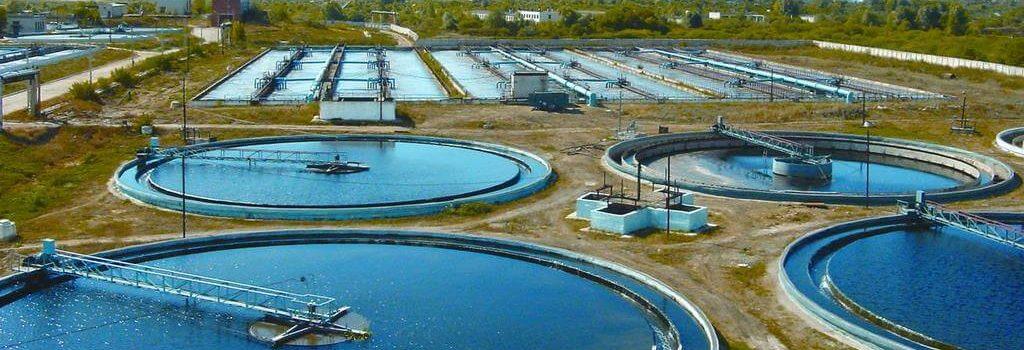 Водоснабжение, водоотведение и очистка сточных вод