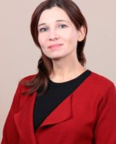 Беркова Виктория Николаевна