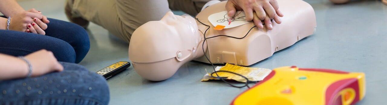 Навыки оказания первой помощи