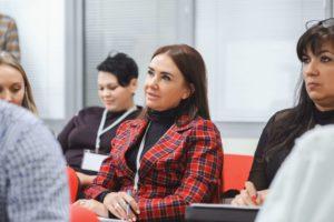 По итогам семинара для субъектов МСП 28.11.2018 г. на тему «Риск-менеджмент»